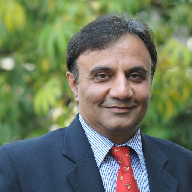 Mr. Sandeep Bakhshi