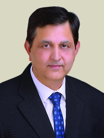 Mr. Sanjay Choudhary
