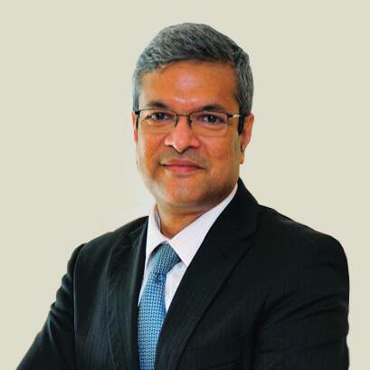 Mr. Bhargav Dasgupta