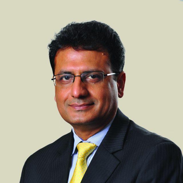 Mr. Saurabh Singh