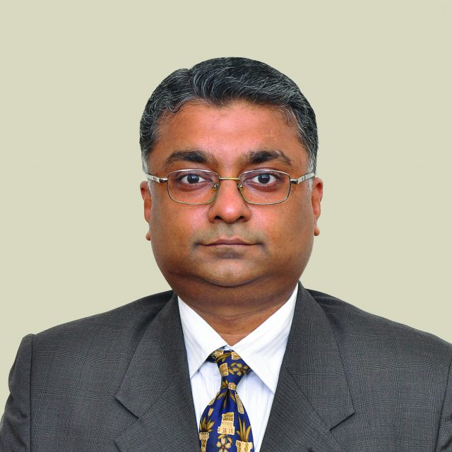 Mr. Vineet Rungta