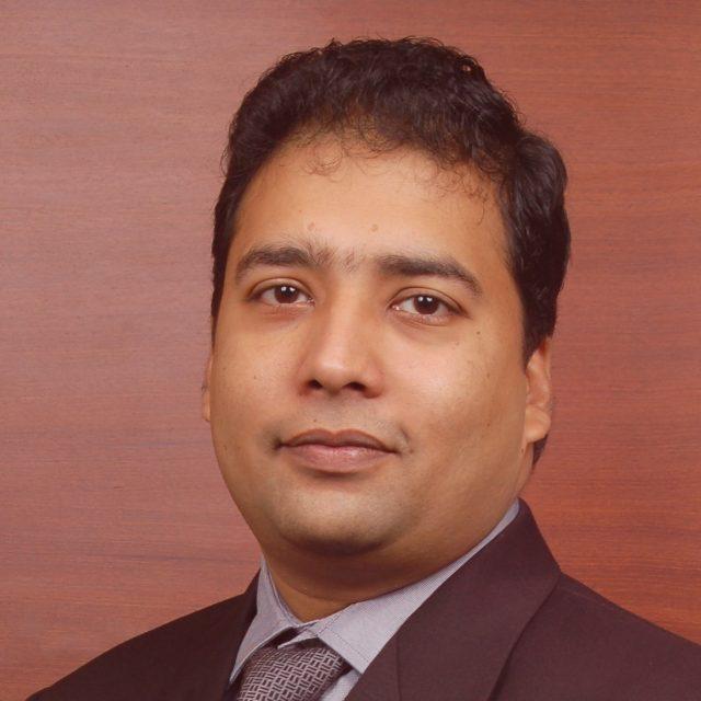 Mr. Suketu Kumar
